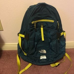 North Face Large Backpack